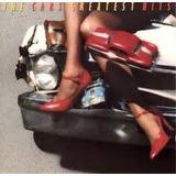 The Cars Greatest Hits [cd Original Lacrado De Fabrica]